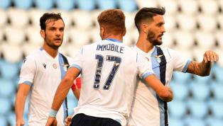 Sampdoria Genua 📄 Carica! #SampLazio, pronti all'esordio! pic.twitter.com/weCooaGgLd — U.C. Sampdoria (@sampdoria) August 25, 2019 Lazio Rom 📋 #SampLazio...