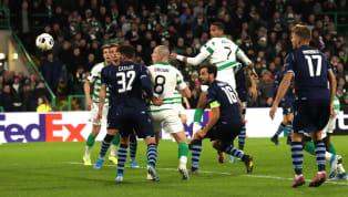 Lazio #UEL #LazioCeltic 👕 Questa la formazione scelta da mister #Inzaghi ⤵️ pic.twitter.com/qgfbKaObB2 — S.S.Lazio (@OfficialSSLazio) November 7, 2019 Celtic...