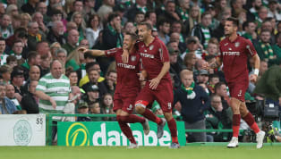 ough ​Scottish Premiership champions Celtic are among a host of European giants to be knocked out of the Champions League during the third qualifying round,...