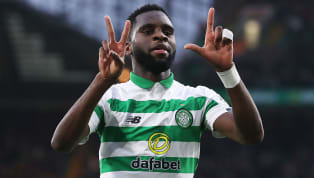 ​Arsenal are understood to have identified Celtic striker Odsonne Edouard as a potential replacement for Pierre-Emerick Aubameyang. Aubameyang will enter the...