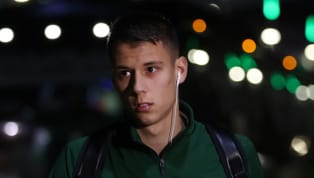 Leicester City's On Loan Defender Filip Benkovic Reveals Desire to Stay at Celtic