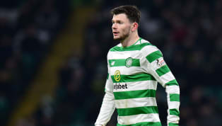 ​Premier League side Crystal Palace are lining up a summer transfer move for Oliver Burke, who is currently on loan at Celtic from West Bromwich until the end...