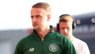 Celtic Star Leigh Griffiths Set to Take 'Indefinite Break' From Football Amid Ongoing Issues
