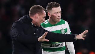 Brendan Rodgers is expected to put in a second bid for Celtic midfielderCallum McGregor this summer after attempting to bring him in earlier in his spell at...