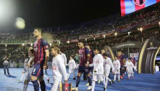 ¡Sólo faltan las firmas! | Ídolos azulgranas estarían un paso de regresar a Cerro Porteño