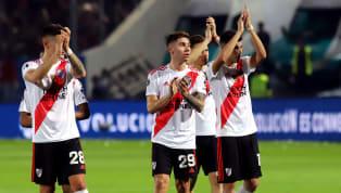 Lo que todos preveíamos se terminó dando:BocayRiversuperaron a Liga de Quito y Cerro Porteño, respectivamente, y se verán las caras en las semifinales...