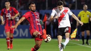 Tanto la jugada en la que se pidió penal ante Daniele De Rossi en Boca vs. Liga de Quito y la patada de Haedo Valdez en Cerro Porteño vs. River fueron...