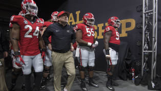 TheGeorgia Bulldogswill be toeing a thin line next season in hopes of reaching the College Football Playoff for a second straight season. Sure, they once...