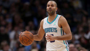 Tony Parkerno jugará este domingo con losCharlotte Hornetscontra los Raptors por un asunto personal que no fue especificado. Tampoco jugarán el centro...
