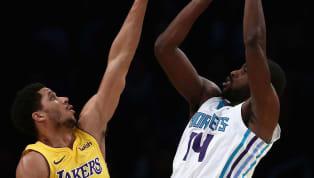 Jornada de viernes por la noche en la NBA y en el Staples Center se estarán enfrentando losLakersy losHornets. El equipo deLeBron Jamesya se encuentra...