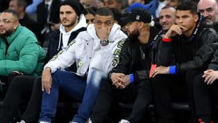 Les stars parisiennes étaient présentes ce vendredià l'AccorHotels Arenapour le premier match de NBA en terre française, attirants évidemment l'attention...