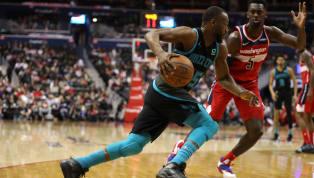 El base de losCharlotte Hornets, Kemba Walker, hizo historia en la derrota de su equipo por 102-111 ante elUtah Jazz. Sin embargo, no debe ser un récord...