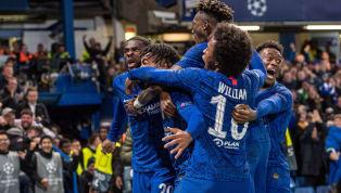 Pertandingan keempat Grup H Champions League 2019/20 antara Chelsea dan Ajax di Stamford Bridge berakhir dengan skor imbang 4-4 pada Rabu (6/11) dini hari...