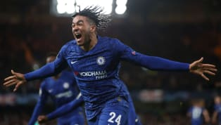 Reece James became Chelsea's youngest ever Champions League goalscorer when he netted the equaliser against Ajax in the breathtaking 4-4 draw at Stamford...