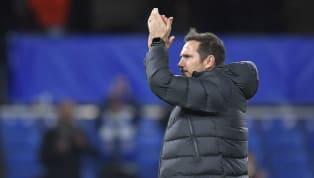 Frank Lampard dipastikan terpilih menjadi manajer terbaik Premier League 2019/20 edisi Oktober 2019. Manajer Chelsea itu meraih penghargaan ini untuk pertama...