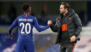 Chelsea winger Callum Hudson-Odoi has admitted that he considered a move to Bayern Munich earlier in the year, only for new manager Frank Lampard to talk him...