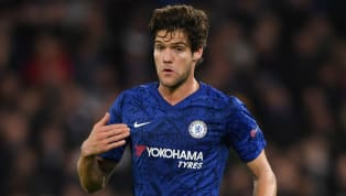 ​Chelsea left-back Marcos Alonso has been identified as a priority signing for Inter during the January transfer window, but a move for Blues teammate Olivier...