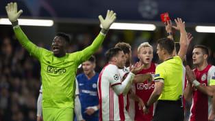 Segui 90min su Facebook, Instagram e Telegram per restare aggiornato sulle ultime news dal mondo del calcio e della Serie A! Chelsea-Ajax, valida per la fase...