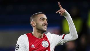 Ajax Amsterdam hat den Weggang von Hakim Ziyech nun auchoffiziell bestätigt! Der 26-Jährige wird sich zur neuen Saison dem FC Chelsea anschließen. Bereits in...