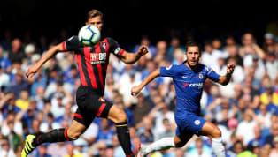 Chelsea vs Bournemouth: Jadwal Laga, Stasiun TV, dan Info Skuat