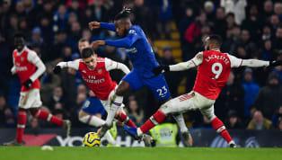 Chelseakembali gagal meraih kemenangan di Liga Pimer Inggris setelah ditahan imbangArsenal2-2 di Stamford Bridge, Rabu (22/1) dini hari WIB. Hasil ini...