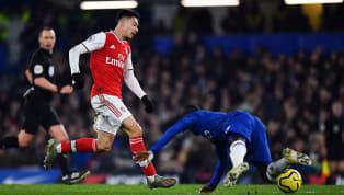 Victime malheureuse de la folle chevauchée de Gabriel Martinelli lors de la rencontre opposant Chelsea à Arsenal (2-2), N'Golo Kanté n'a pas été épargné par...
