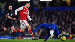 Hier soir sur leur pelouse, les Blues de Chelsea ont été tenus en échec parArsenalsur le score de 2 buts partout. Du coté des Blues, Jorginho et le...