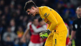 ​Chelsea are considering selling Kepa Arrizabalaga in the summer after seeing the Spaniard's form dip considerably this season. The Spaniard became the most...