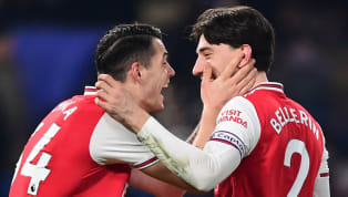 Arsenal's 2-2 draw with Chelsea on Tuesday nightwas their third consecutive stalemate in the Premier League. The Gunners have now drawn 12 out of 24...