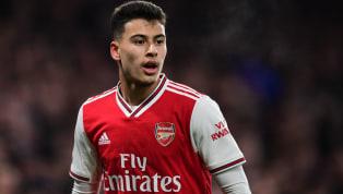 Arsenalmemang masih menempati posisi 10 klasemen sementaraLiga Primer Inggris,namun hal tersebut nampaknya sama sekali tak memengaruhi performa salah...