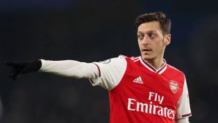 Weltmeister Mesut Özil trägt mittlerweile seit Sommer 2013 das Trikot des FC Arsenal. Das Gastspiel bei den Gunners neigt sich jedoch langsam aber sicher...