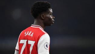Buteur puis passeur décisif sur la pelouse de Bournemouth (1-2) ce lundi dans le cadre du quatrième tour de la FA Cup, Bukayo Saka s'affirme de jour en...