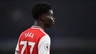Arsenal are keen to tieBukayo Saka down to a new long-term deal amid fears they could lose their young star if they fail to qualify for a European...