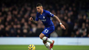 Italian giants,Juventusare looking to sign a new left-back in the summer transfer window, with Chelsea full-back Emerson Palmieri among the players the...