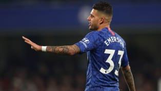 Bek kiri Chelsea Emerson Palmieri membantah dengan tegas isu hengkangnya dari klub. Emerson, 25 tahun, juga mengkritik jurnalis yang menyebut dirinya tidak...