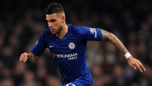 ​Chelsea outcast Emerson Palmieri is attracting interest from Juventus, Inter and Napoli.   The Italian has been a bit-part player since arriving at Stamford...