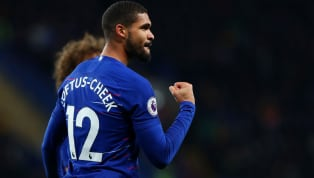 ​Ruben Loftus-Cheek was in eye-catching form during Chelsea's convincing 3-0 win against Brighton at Stamford Bridge on Wednesday. Put into the starting XI...