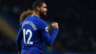​Ruben Loftus-Cheek could be out for a year after the Chelsea midfielder ruptured his Achilles during the friendly against New England Revolution in Boston....
