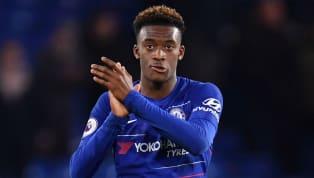 CLB Chelsea đang tích cực đàm phán nhằm giữ chân tiền đạo trẻCallum Hudson-Odoi ở lại đội bóng, họ đã đưa ra một lời đề nghị khó lòng từ chối với chân sút...