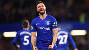 ​Chelsea have confirmed that striker Olivier Giroud has signed a one-year contract extension to stay with the club for the 2019/20 season. After joining the...