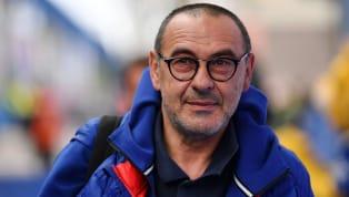 Pelatih berusia 60 tahun, Maurizio Sarri, kembali melatih di Italia setelah semusim sebelumnya membesut Chelsea. Kendati hanya setahun berada di Inggris,...