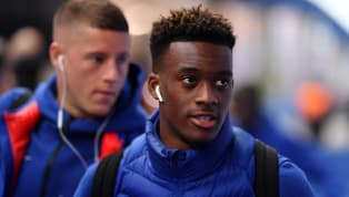 ​It once seemed inevitable that Callum Hudson-Odoi would leave Chelsea, but a lot can change in a short time in football.  Back in January, the 18-year-old...