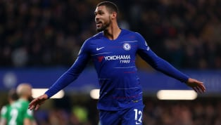 ​Chelsea manager Frank Lampard is thought to be considering the idea of using midfielder Ruben Loftus-Cheek as a striker when he makes his long-awaited return...