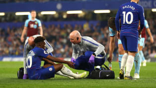 Callum Hudson-Odoi will miss the rest of the season – and possibly more – after rupturing his Achilles against Burnley on Monday night. The young winger was...