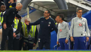 ​Chelsea manager Maurizio Sarri has been charged by the FA with misconduct following his ejection from the dugout during the final moments of his side's...
