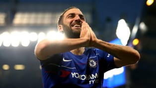 Gonzalo Higuain was tipped by many to be instrumental under Maurizio Sarri after his arrival at Chelsea, however his performances thus far have arguably...
