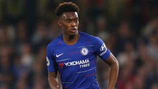 Chelsea winger Callum Hudson-Odoi has been tipped to finally commit his long-term future to the club, but Stamford Bridge officials may still have to...