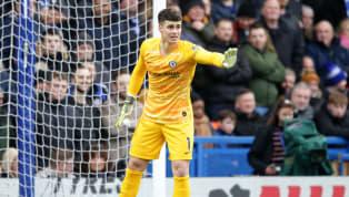 Performa yang ditunjukkan oleh Kepa Arrizabalaga dengan Chelsea sejak bergabung dari Athletic Bilbao pada 2018 sudah sering mendapatkan sorotan negatif....