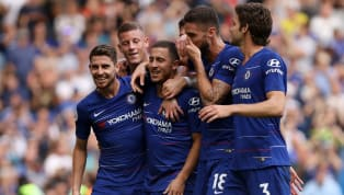 In any season, in any competition, a meeting between Chelsea and Liverpool is one of world football's great fixtures on the calendar, and after the two sides...