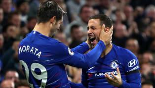 Chelseaberhasil melanjutkan tren kemenangan saat menjamu rival sekota, Crystal Palace dalam lanjutan pertandingan pekan ke-11 Premier League,Minggu...